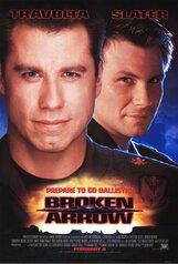 Постер к фильму «Сломанная стрела»