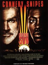 Постер к фильму «Восходящее солнце»