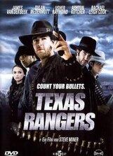 Постер к фильму «Техасские рейнджеры»