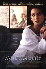 Постер к фильму «Лоскутное одеяло»