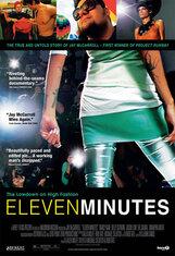Постер к фильму «Одиннадцать минут»