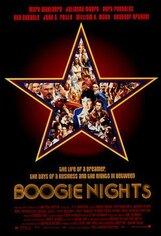 Постер к фильму «Ночи в стиле буги»