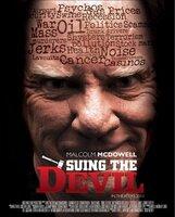 Постер к фильму «Истец дьявола»
