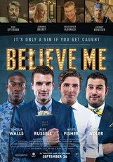 Постер к фильму «Верь мне»