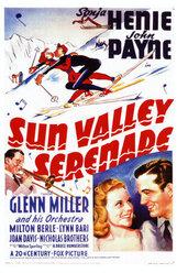 Постер к фильму «Серенада солнечной долины»
