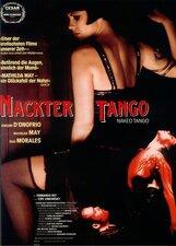 Постер к фильму «Обнаженное танго»