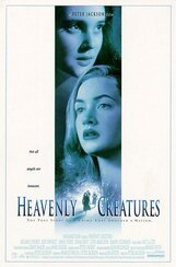 Постер к фильму «Небесные создания»