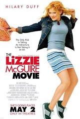 Постер к фильму «Лиззи Магуайр»