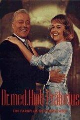 Постер к фильму «Фокус-покус, или Как я заставляю своего мужа исчезнуть»