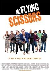 Постер к фильму «The Flying Scissors»