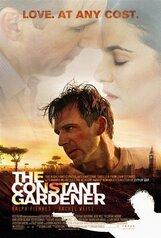 Постер к фильму «Преданный садовник»