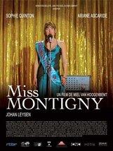 Постер к фильму «Мисс Монтиньи»