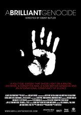 Постер к фильму «Блестящий геноцид»