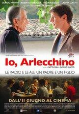 Постер к фильму «Я, Арлекин»