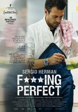 Постер к фильму «Идеальный Сержио Херман»