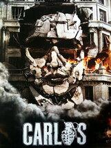 Постер к фильму «Карлос»
