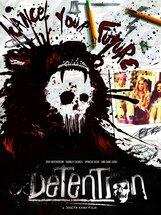 Постер к фильму «Наказание»