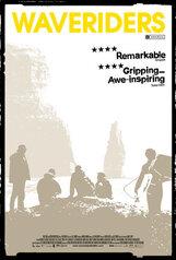 Постер к фильму «Наездники волн»