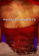 Постер к фильму «Родина или смерть»