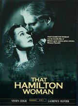 Постер к фильму «Леди Гамильтон»