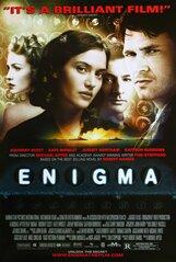 Постер к фильму «Энигма»