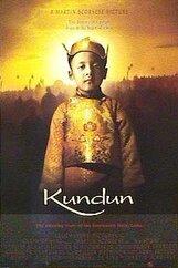 Постер к фильму «Кундун»