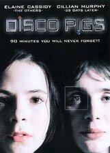 Постер к фильму «Дискосвиньи»