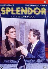 Постер к фильму «Сплендор»