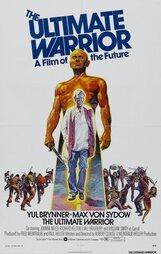 Постер к фильму «Последний воин»