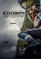 Постер к фильму «Backcountry»