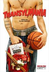 Постер к фильму «Трансильмания»
