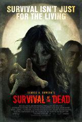 Постер к фильму «Спасение мертвецов»