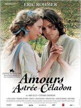 Постер к фильму «Любовный роман Астреи и Селадона»