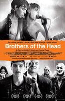 Постер к фильму «Братья по року»