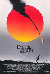 Постер к фильму «Империя Солнца»