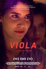 Постер к фильму «Виола»
