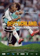 Постер к фильму «Германия. Летняя сказка»