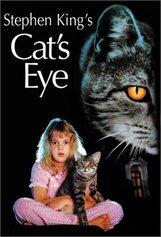 Постер к фильму «Кошачий глаз»