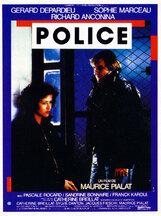 Постер к фильму «Полиция»