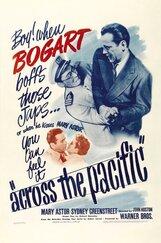 Постер к фильму «Через океан»
