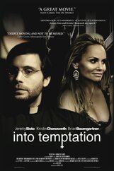 Постер к фильму «В искушении»