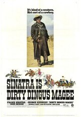 Постер к фильму «Грязный Дингус Маги»