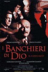 Постер к фильму «Банкиры Бога»