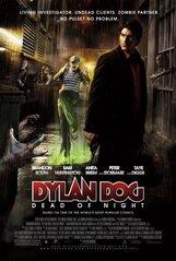 Постер к фильму «Дилан Дог: Хроники вампиров»