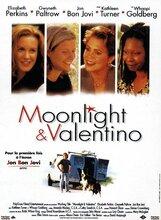 Постер к фильму «Лунный свет и Валентино»