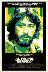 Постер к фильму «Серпико»