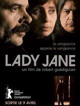Постер к фильму «Леди Джейн»
