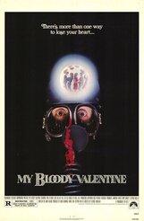 Постер к фильму «Мой кровавый Валентин»