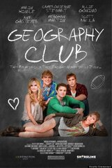 Постер к фильму «Географический клуб»
