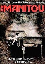 Постер к фильму «Маниту»